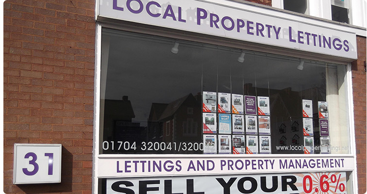 Lettings Agents in Southport and Formby | Estate Agents in Southport and Formby - LPL Lettings